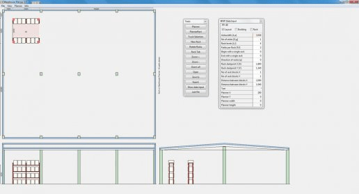 Warehouse planner 2 5 download free for Warehouse planning software free
