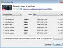 Download Clip Window