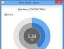 New Note Alarm