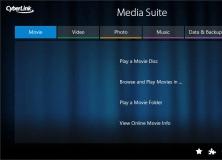 Movie Options