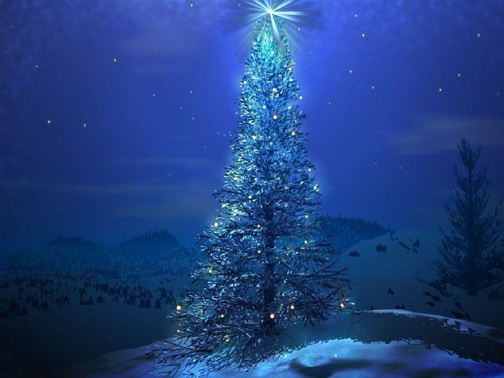 3d Christmas Tree ScreenSaver Software Informer: Screenshots