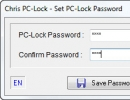 Assign Password Window