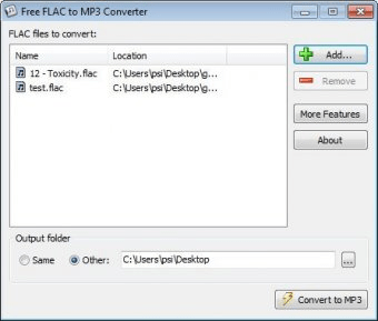 m4b to mp3 convert