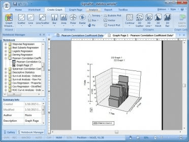 SigmaPlot v14 Patch 3 Release Notes