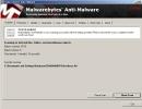 Scanning for Malware