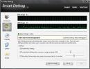 Auto Defrag Screen