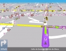 Route Simulation