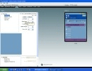 Customizing the theme view(wallpaper,buttons,screensaver etc.)