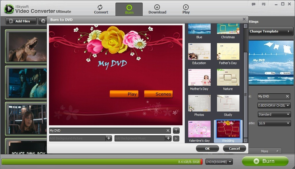 DVD Authoring