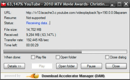 TubeMate YouTube Downloader       for Android   Download Computer and internet tricks   blogger
