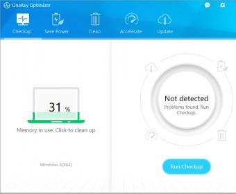 Onekey optimizer lenovo windows 10