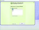 Selecting User Profile