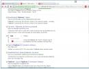 Search Results' Check