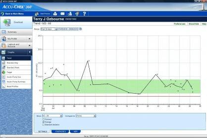 Accu Chek   Diabetes Management System Version 1.1.1 ...