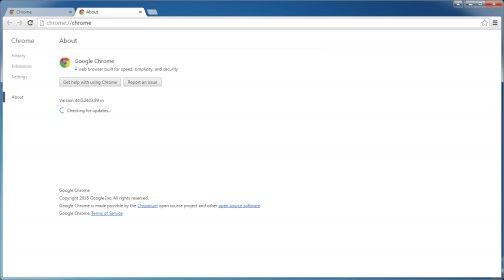 latest google chrome download for windows 10