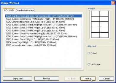 Apli business cards se 24 download free aplilabelseexe apli templates reheart Choice Image
