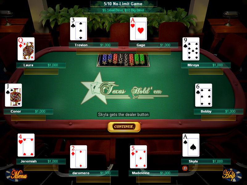 Gambling free games texas holdem advantages of gambling in the bahamas