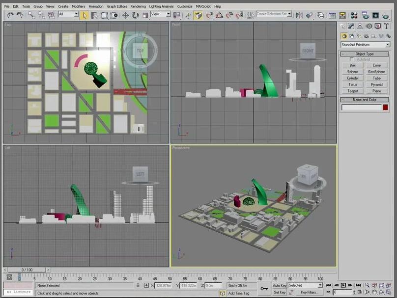 Autodesk 3Ds Max 2009 mac
