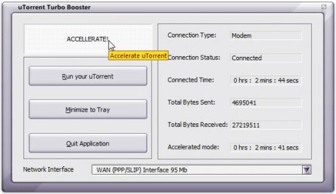 turbo booster download