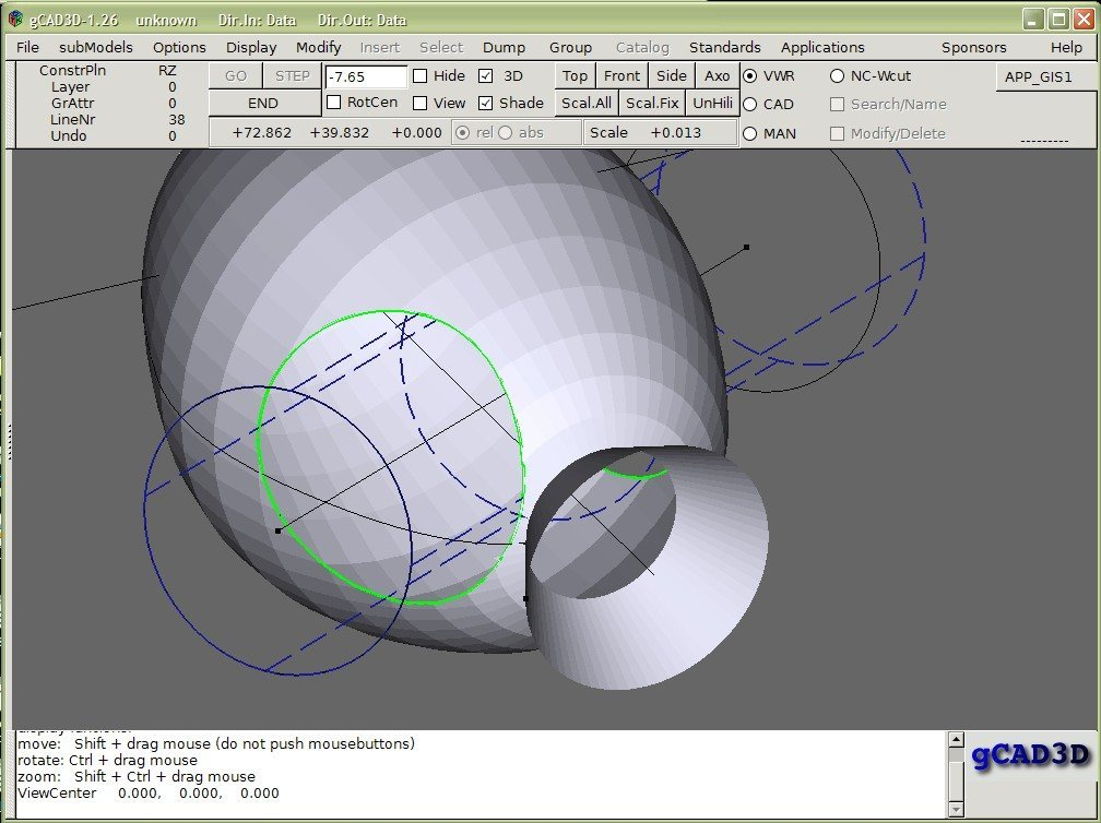 3d cad cam software list supremeload for Software cad 3d