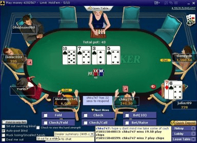 Empire poker free download