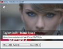 Video Download Screen
