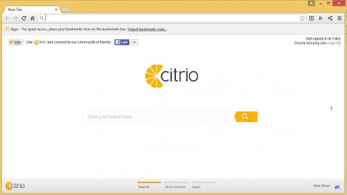 Citrio Browser 50.0.2661.276 2018,2017 6277789_2_4.png