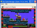 DOS Game Manager - Screenshot