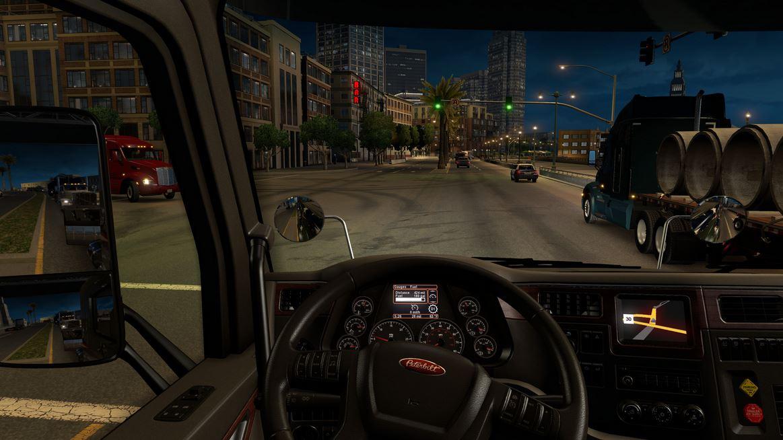 Game Window