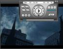 In-video menu
