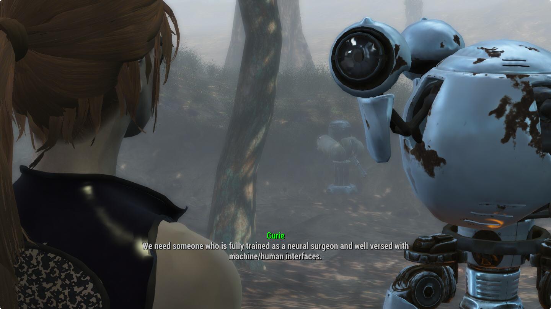 Some Dialog