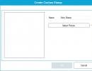 Create custom stamp