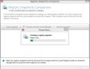 Registry Snapshots Tool