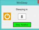 Send to Sleep
