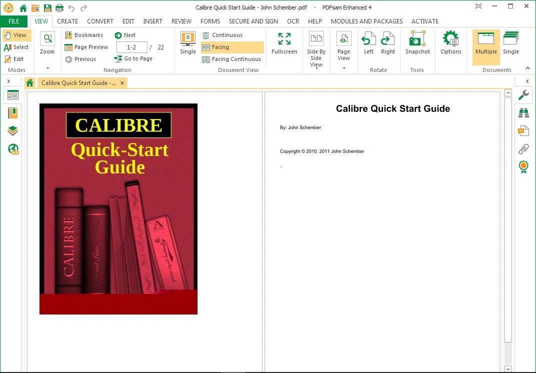 EPUB to PDF Conversion