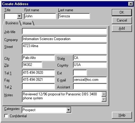 Ibm Lotus Organizer Software Informer Screenshots