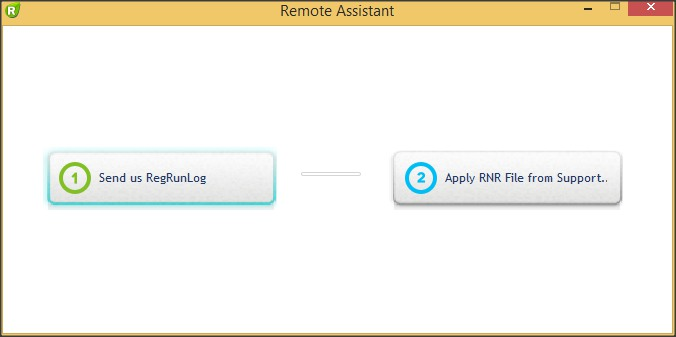 Remote Assistant Tool