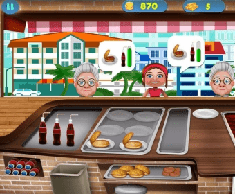 Fabulous Food Truck Software Informer Test Your Skills