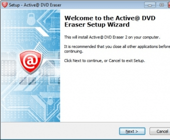 Erasing DVD-R: it can be done, with limitations