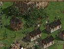Buildings under attack