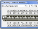 Harping Chromatic Harmonica support.