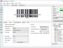 Configuring Barcode Settings