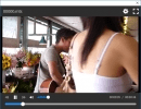 Media Player Window