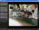 Main Editing Window