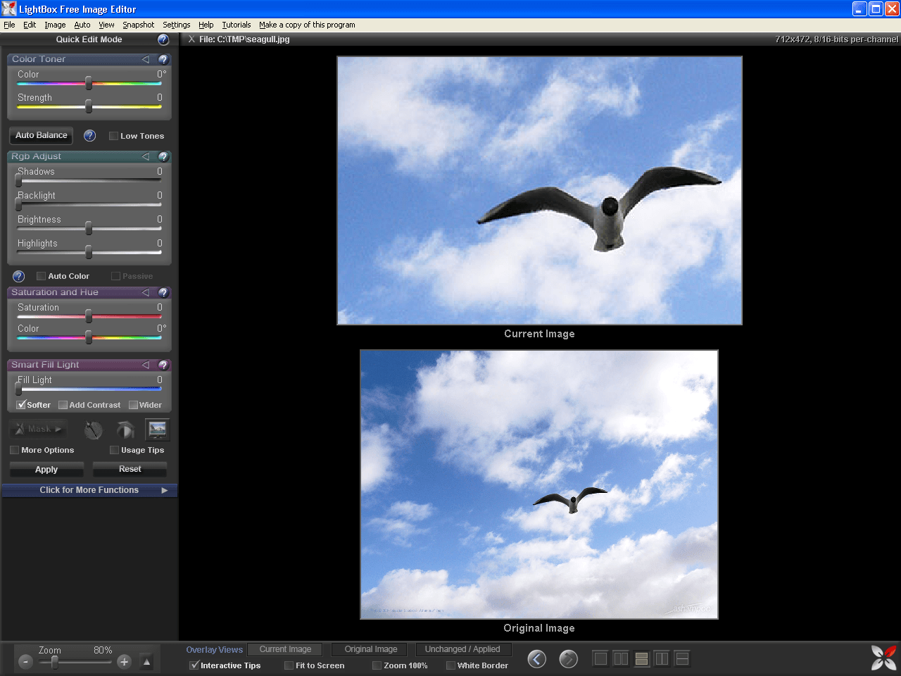 Crop And Resize Functions