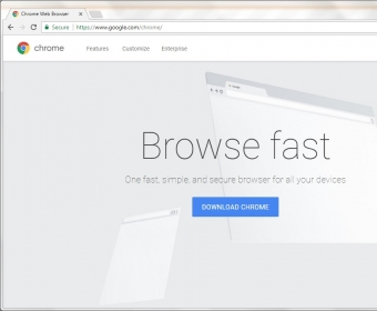 latest google chrome download