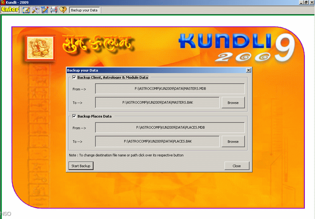 Check match making kundli online