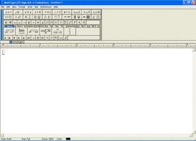 MathType 6.x Administrator s Manual