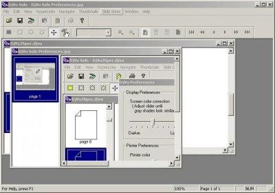 free djvu to pdf software download