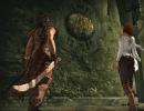 Elika and the Adventurer